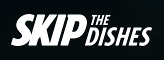 Order Food Delivery with SkipTheDishes